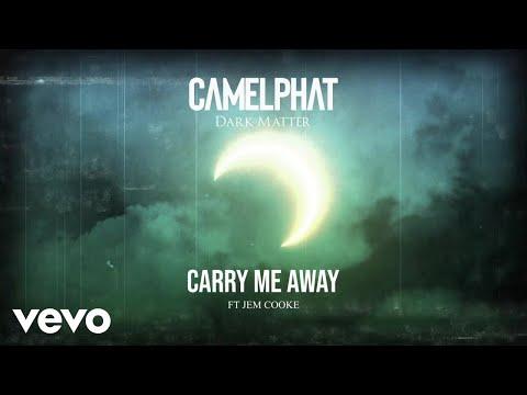CamelPhat - Carry Me Away (Visualiser) ft. Jem Cooke