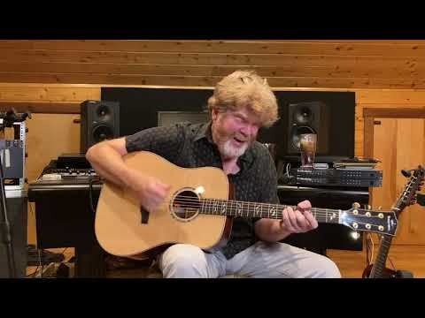 Mac McAnally - Working Prayer - Live Version #McAnallyMonday