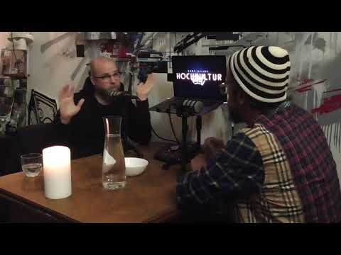"Samy Deluxe - ""Hochkultur Podcast"" #15 (mit Curse)"