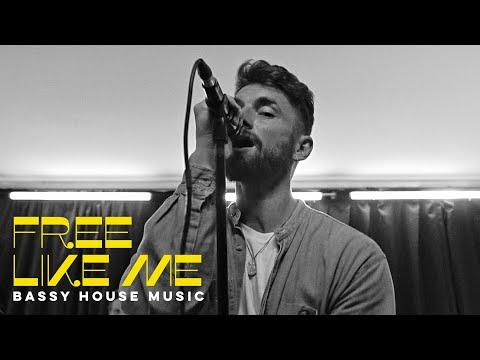 Free Like Me: Live Acoustic (Bassy House Music: Season IV)