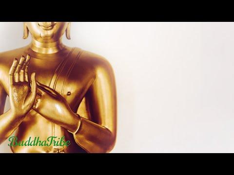 Música de Meditação para Energia Positiva: Meditação, Aumentar Sua Vibração, Viagem Astral ☆BT22