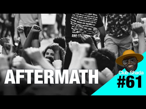 Club shada #61 - Aftermath