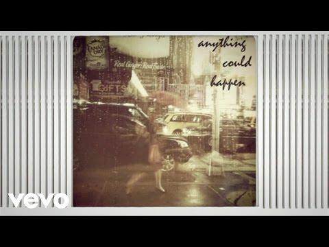 Ellie Goulding - Anything Could Happen (Fan Lyric Video)