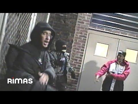 Hablamos Mañana ( VHS ) - Bad Bunny x Duki x Pablo Chill-E