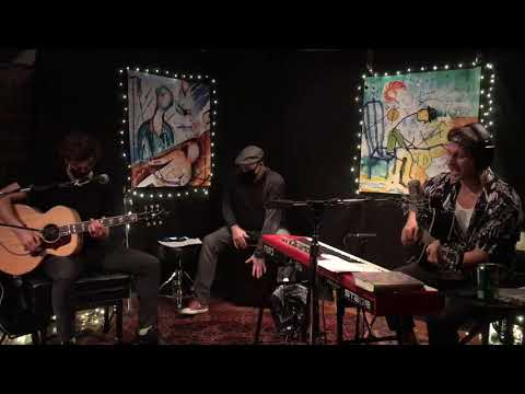 Our Lady Peace - Middle of Yesterday - Live JUJU Performance