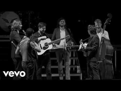Mumford & Sons - Awake My Soul (Live from Denver) ft. The Milk Carton Kids