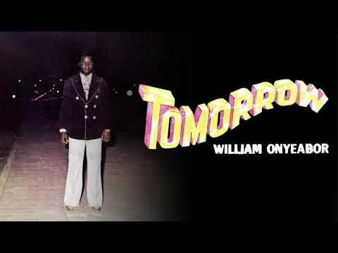 William Onyeabor - Fantastic Man (Official Audio)