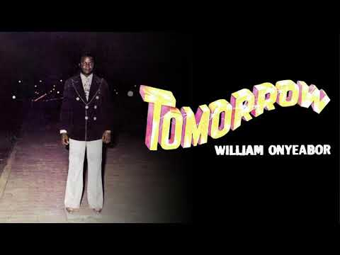William Onyeabor - Try and Try (Official Audio)