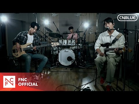 [THE B-LOOP SOUND] CNBLUE (씨엔블루) - '과거 현재 미래 (Then, Now and Forever)'