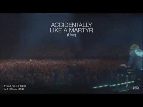 The War On Drugs - Accidentally Like a Martyr (Live) [Official Audio]