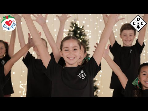 Best Christmas Dance Songs with Easy Choreography 2020