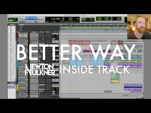 Better Way - Inside Track