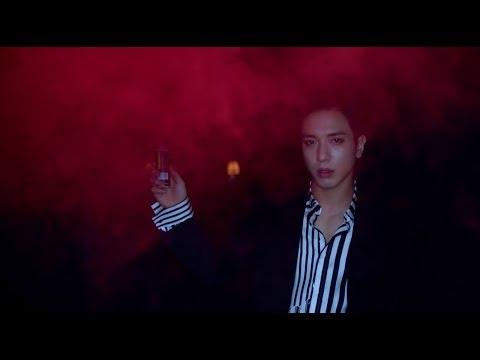 ジョン・ヨンファ(from CNBLUE)「Jellyfish」 MUSIC  VIDEO