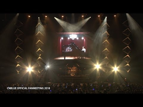「Best of CNBLUE / OUR BOOK [2011 – 2018]」 BOICE限定盤 特典映像ダイジェスト