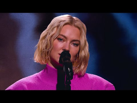 Astrid S - It's Ok If You Forget Me (Live at Lindmo)