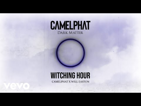 CamelPhat, Will Easton - Witching Hour (Visualiser)