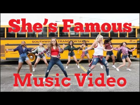 Shes Famous - Coffey Anderson - Country Ever After - Country Music