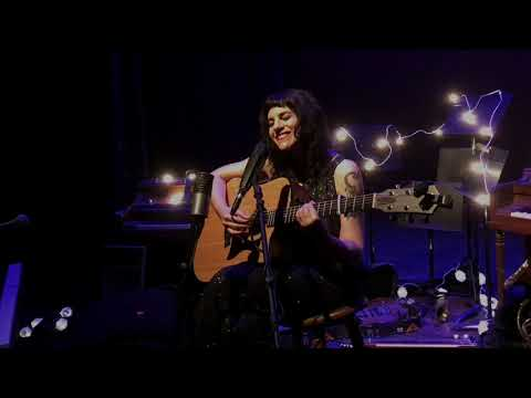 Terra  Naomi - Wildflowers Dolly Parton cover (2018)
