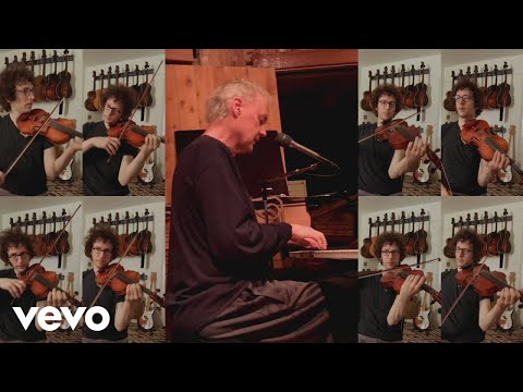 Bruce Hornsby - The Rat King (w/ Rob Moose) [Live - Bonnaroo Virtual ROO-ality]