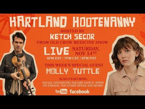 Hartland Hootenanny - Episode 29 (Hailey Whitters)