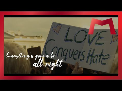 Barry Manilow - Everything's Gonna Be All Right - Official Lyric Video