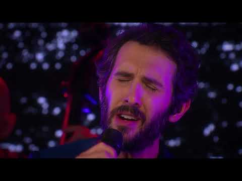 Josh Groban - She (Live Performance Music Video)