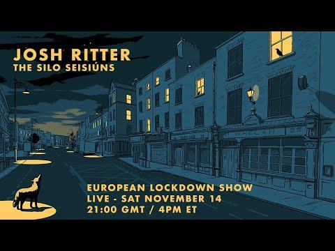 The Silo Seisiúns - European Lockdown Show