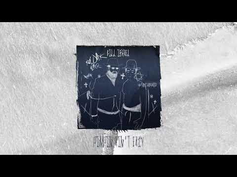 Kodak Black - Pimpin Ain't Eazy [Official Audio]