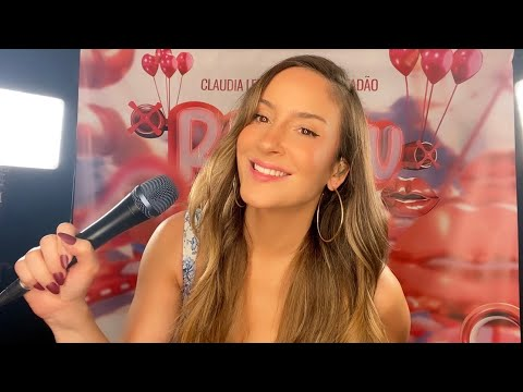 "Claudia Leitte canta ""Desembaça"" no Encontro"