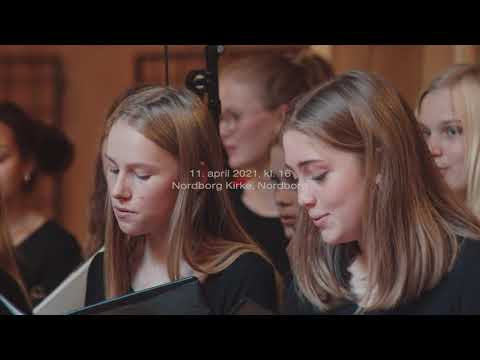 Efterklang & South Denmark Girls Choir - 2021 Joint Tour dates