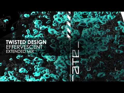 Twisted Design - Effervescent