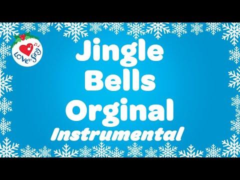 Jingle Bells Instrumental Christmas Songs and Carols 2020