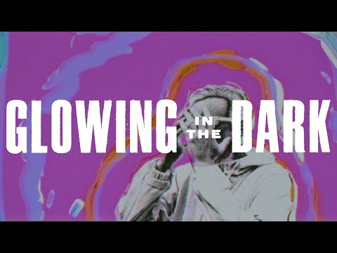 Django Django - Glowing In The Dark (Official Video)