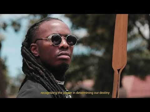 THE SPEAR IS HERE - GNL Zamba TV (BABOON FOREST ENTERTAINMENT)