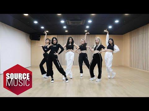 [CHOREOGRAPHY] GFRIEND (여자친구) 'MAGO' Dance Practice