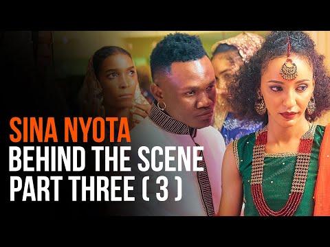 Sinanyota Behind the scene part three ( 3 )