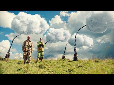 Rauw Alejandro & J Balvin — De Cora 💙 (Official Video)