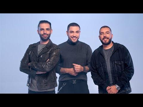Alkilados x Jessi Uribe -  Dicho y Hecho