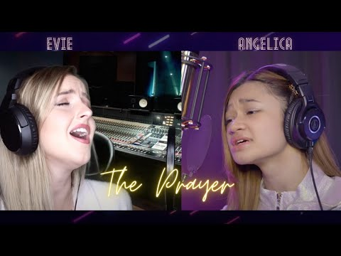 Evie Clair and Angelica Hale - The Prayer (Celine Dion & Andrea Bocelli)