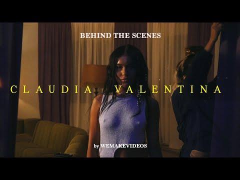 Claudia Valentina - 4:15 (Behind The Scenes)