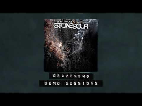 Stone Sour - Gravesend - Demo Sessions