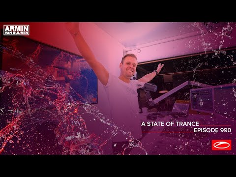A State Of Trance Episode 990 [@A State Of Trance]