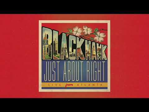 "BlackHawk - ""Every Once in a While"" (Live) - Audio"