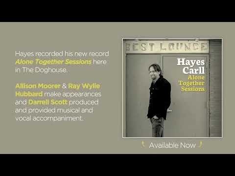 Alone Together Tuesdays w/ Hayes Carll Ep. 28 (11/17/20)