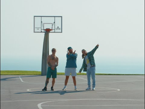 DVBBS - West Coast feat. Quinn XCII (Official Video)