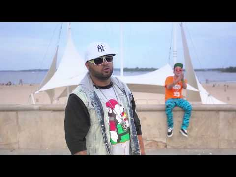Jhota Boy Color Ft Philo Makemoney - Se Detiene El Tiempo (Official Video)
