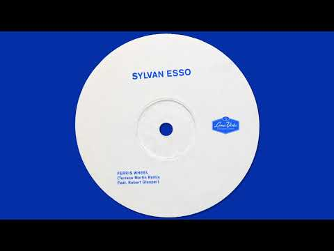 Sylvan Esso - Ferris Wheel (Terrace Martin Remix Feat. Robert Glasper) (Official Audio)