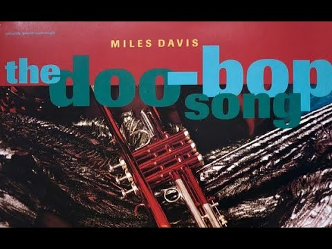 Miles Davis- The Doo Bop Song (extended mix), 1992