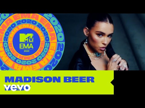 Madison Beer - Baby (Live from the MTV EMA 2020)