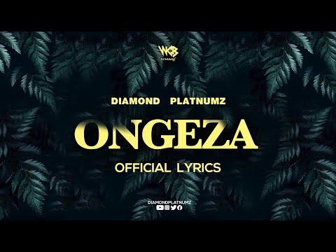 Diamond Platnumz - Ongeza (Official Lyrics)